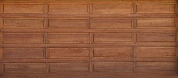 wood garage door texture. Twenty Panel Double Wooden Garage Door Wood Texture